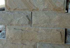 黄砂岩蘑菇石